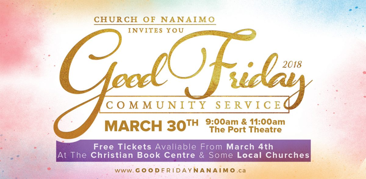 Maranatha Church Special Events